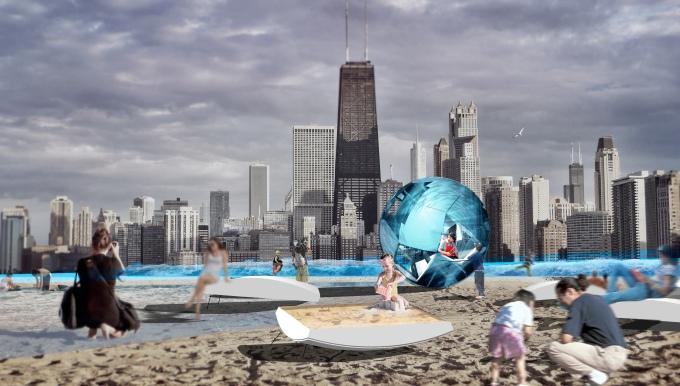 public sphere scene